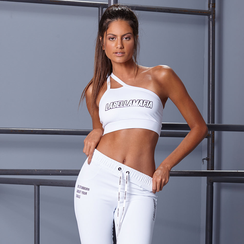 ESSENTIALS SPORTS BRA
