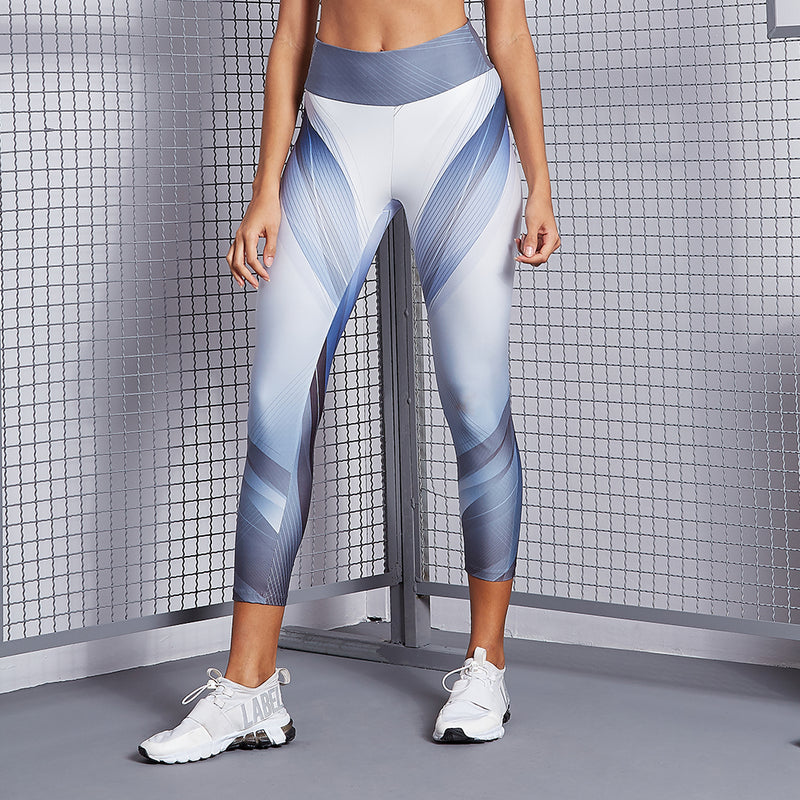 FLOW COLORS LEGGING