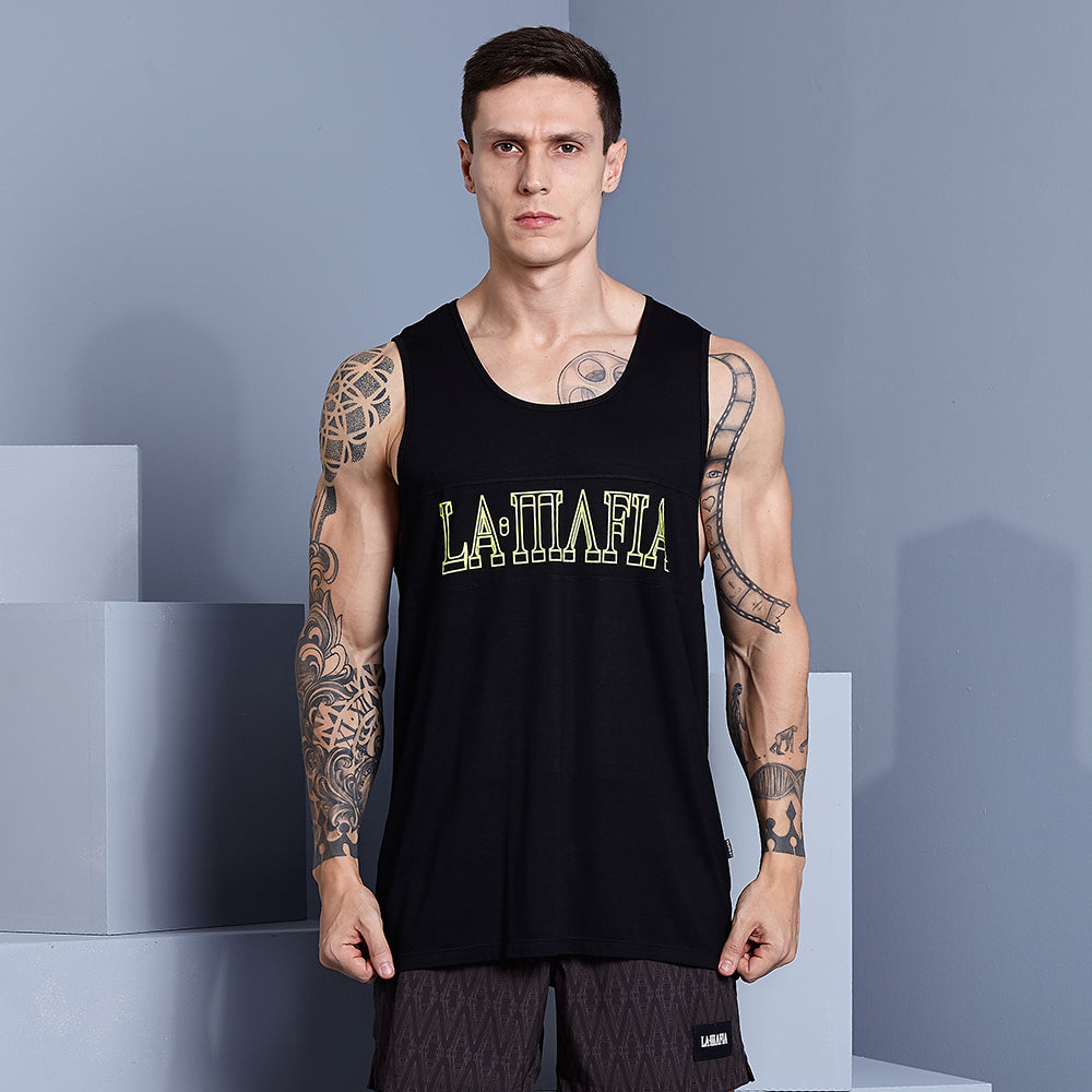 STRUCTURE TANK TOP
