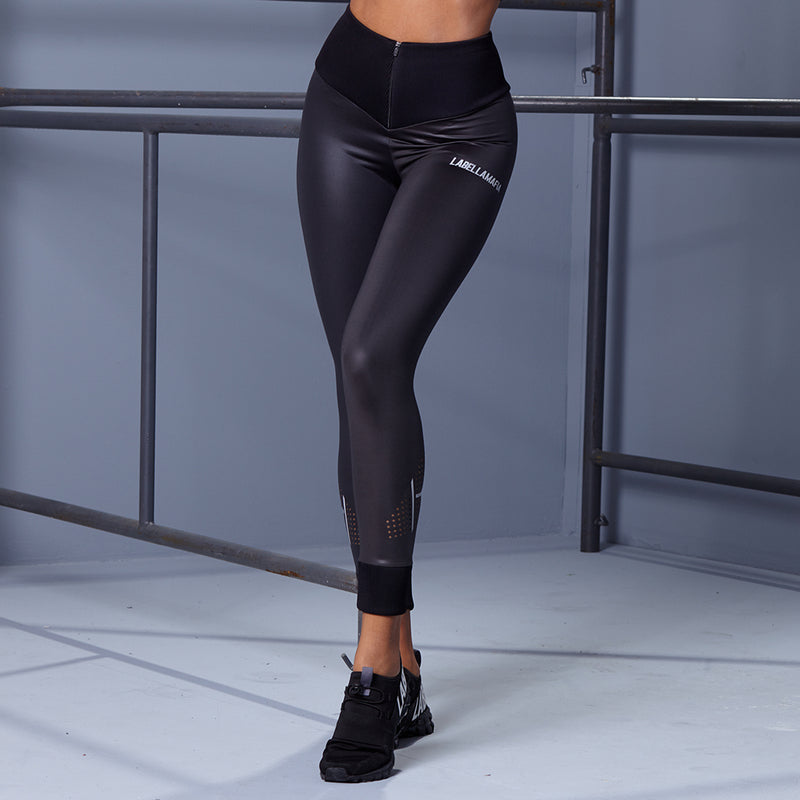 LASER CUT LEGGING
