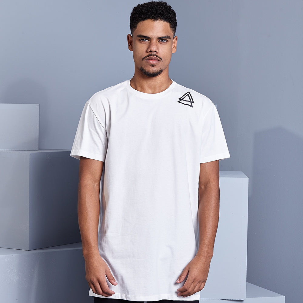SAK YANT OFF WHITE T-SHIRT