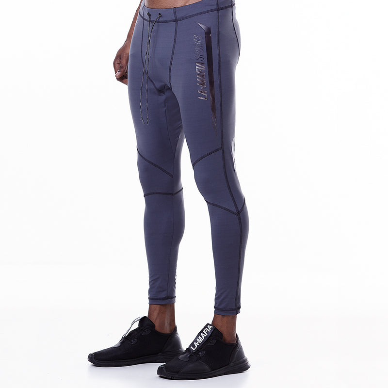 La Mafia Sports Legging Pants
