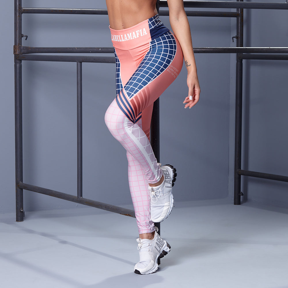GRID LEGGING