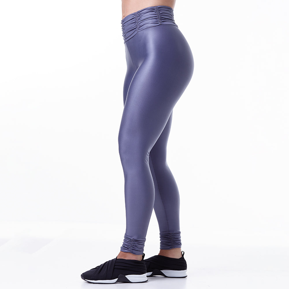 Glam Rock Shiny Legging
