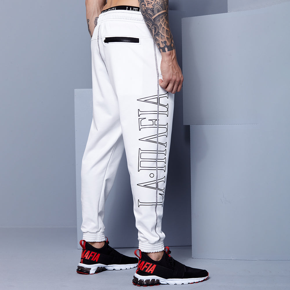 HEXAGON PANTS