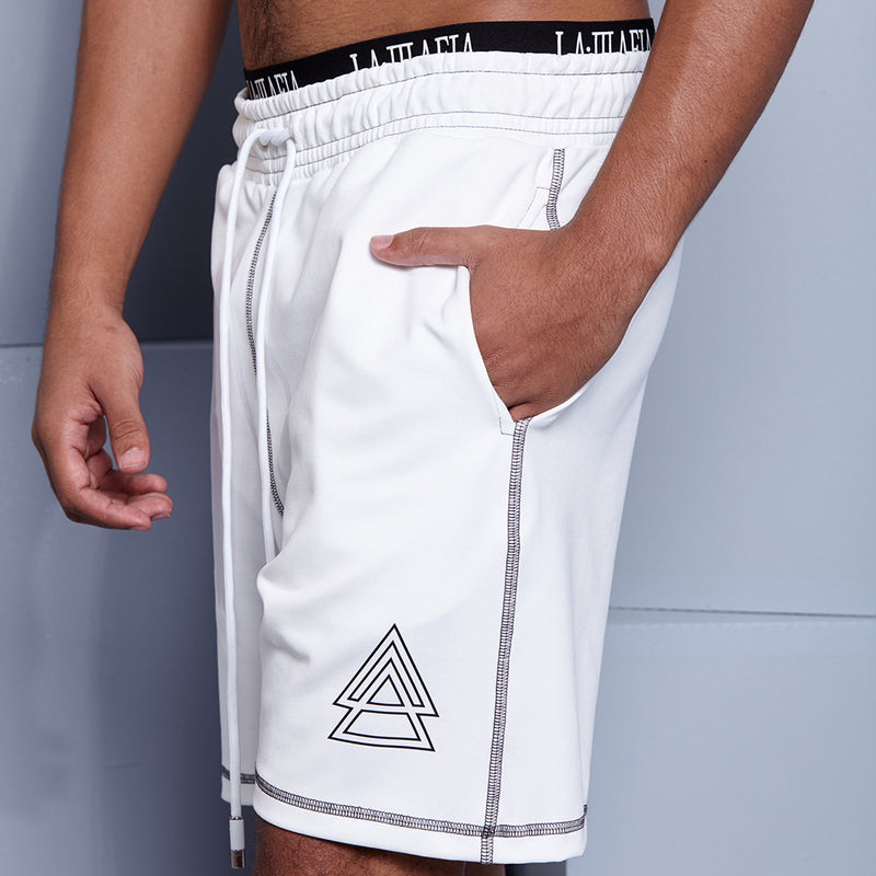 CLOUDED SHORTS