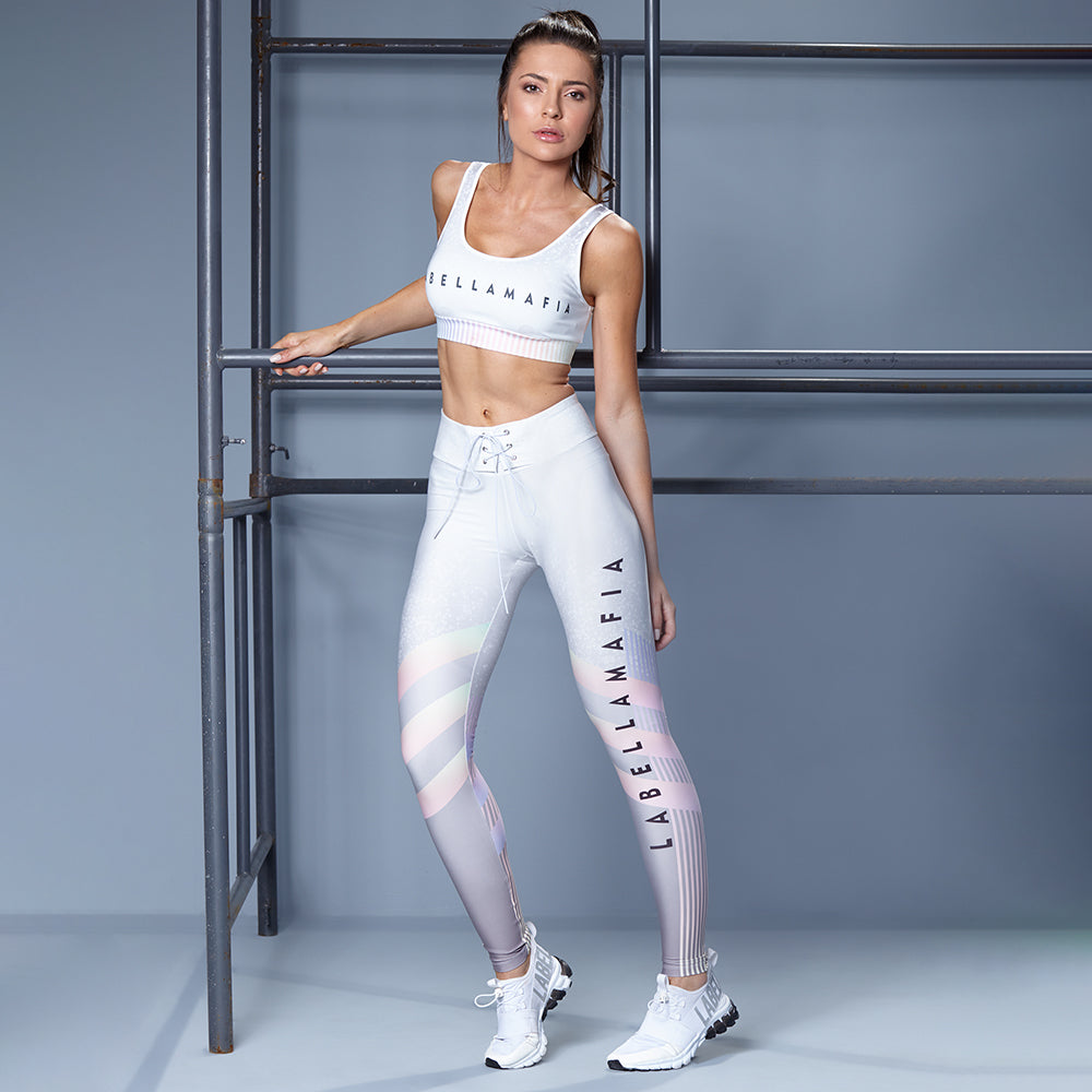RAINBOW FITNESS SET