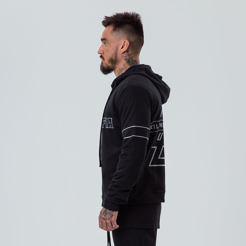 La Mafia Reflect Jacket