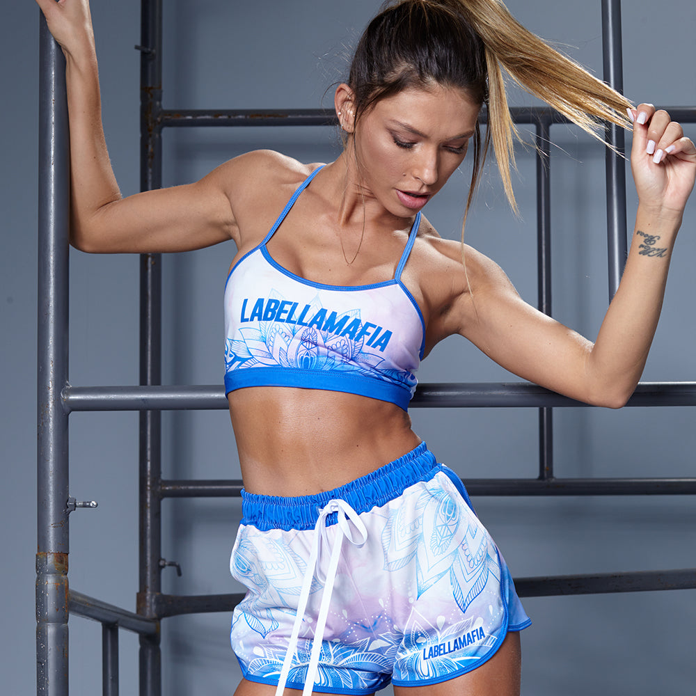 CLOUD FITNESS SET