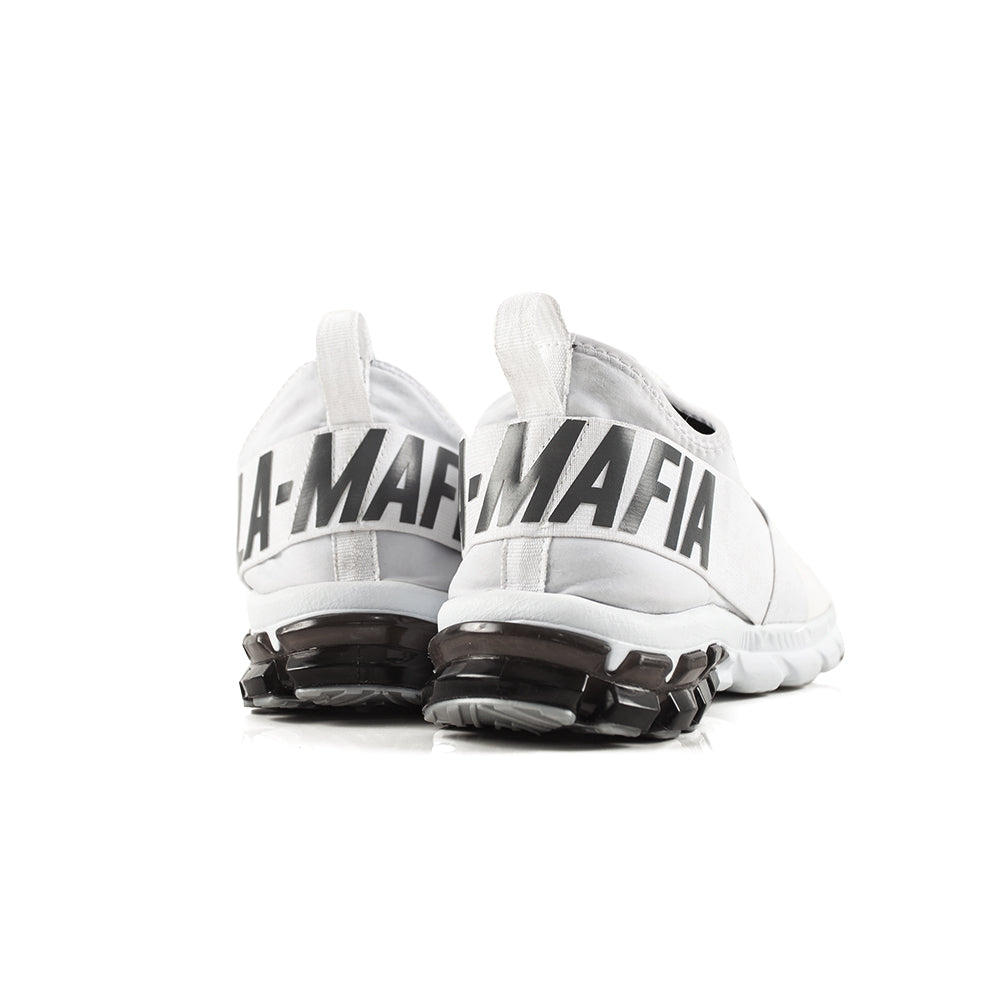 SNEAKERS SATURN LA MAFIA WHITE