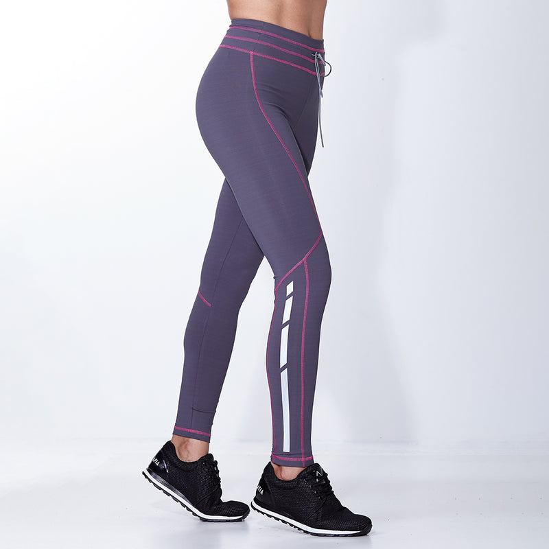 Neon Gray Legging
