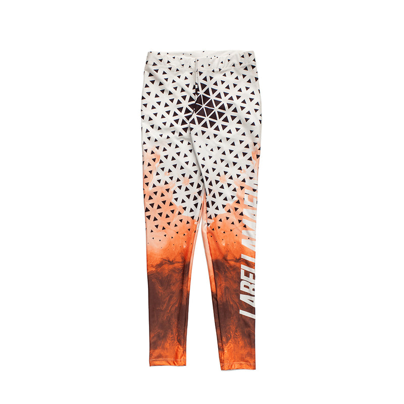 ORGANIC BRIGHT LEGGING