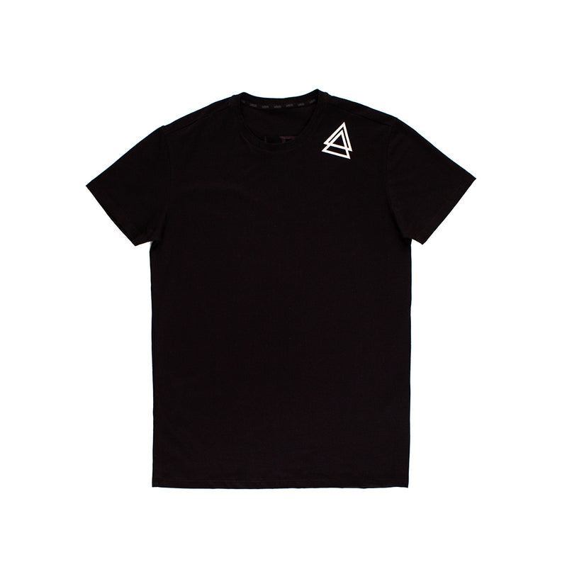 SAK YANT BLACK T-SHIRT