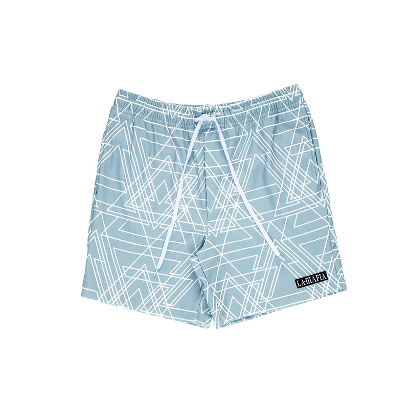 CLEAR SHORTS