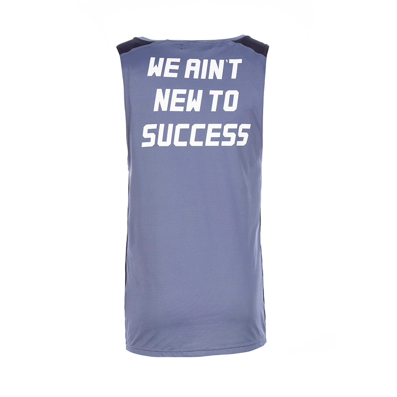SPORTS WE AINT NEW TO SUCESS TANK TOP