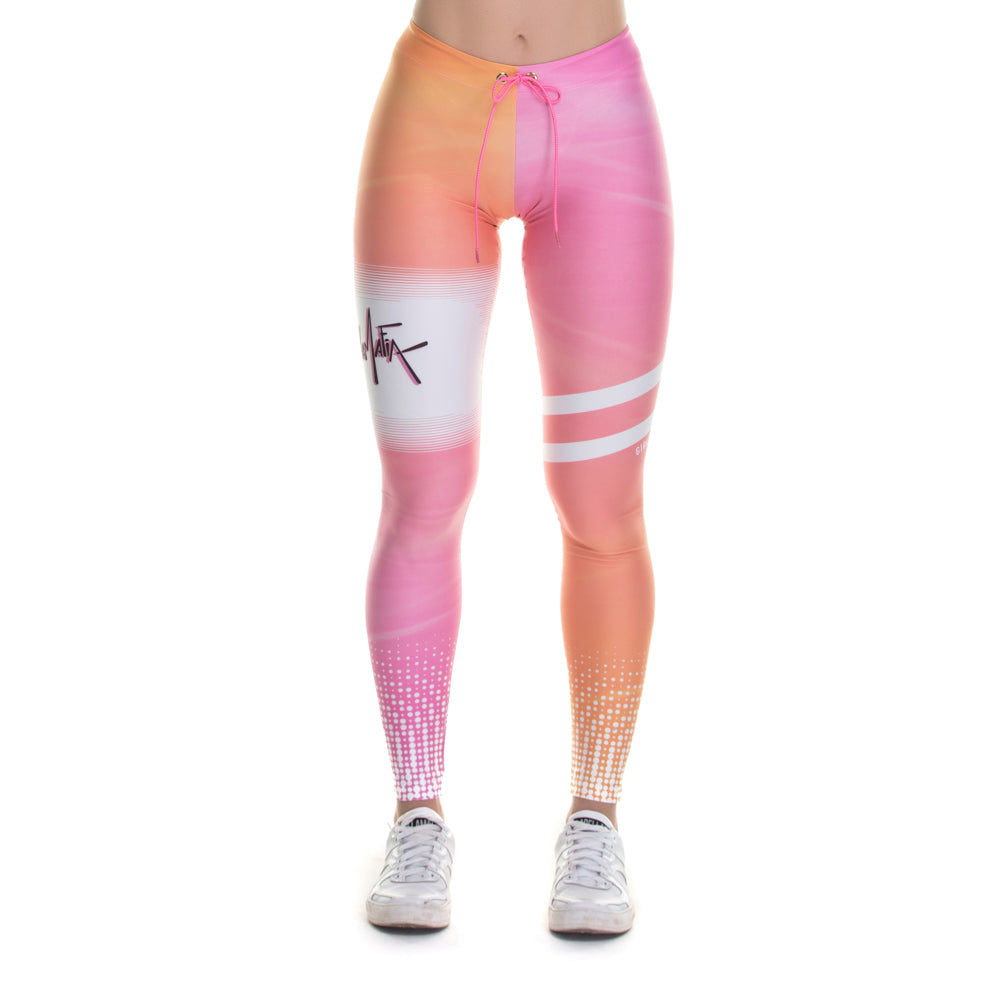 Legging Printed Glam Candy