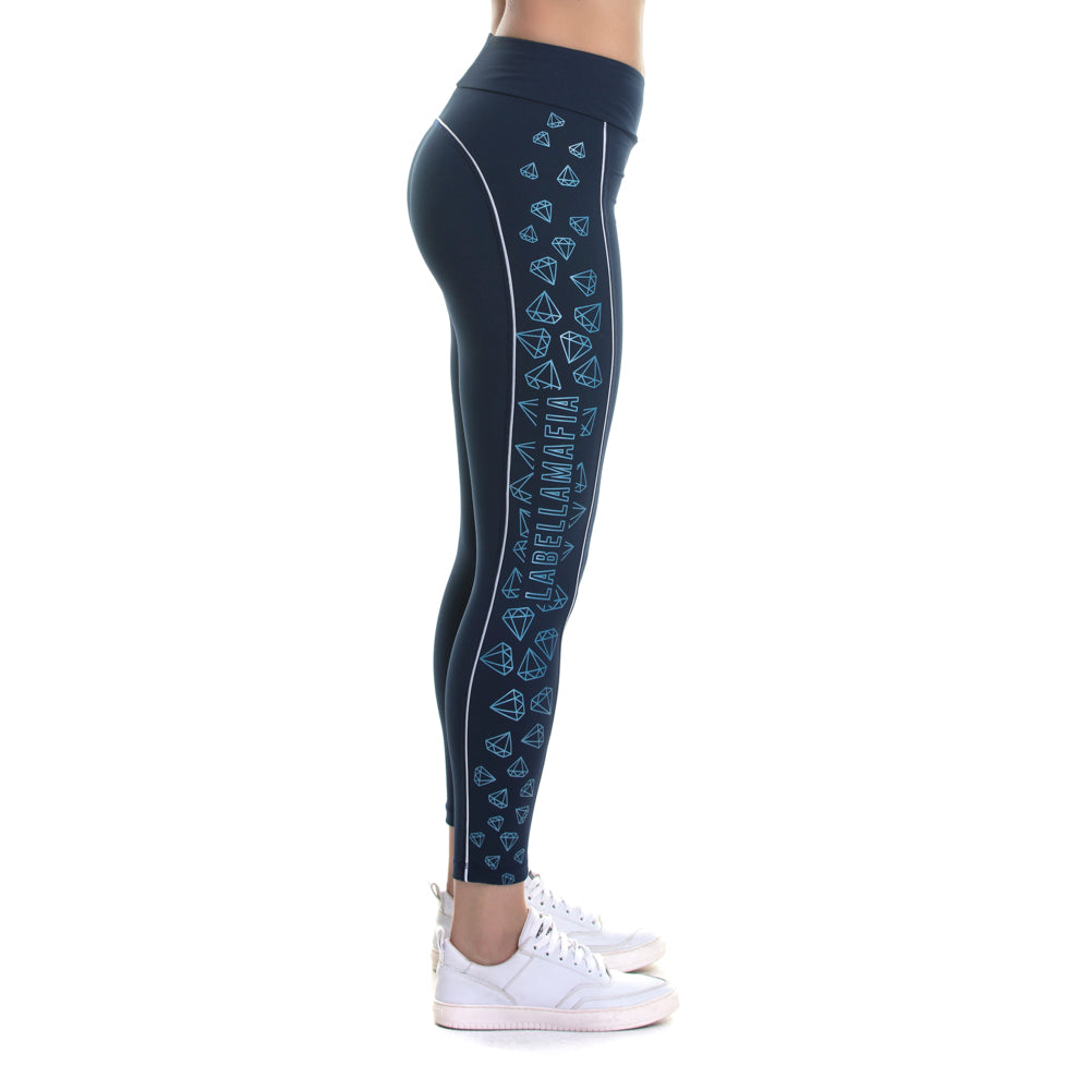 Legging Diamonds