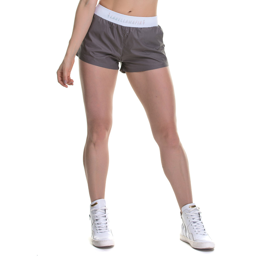 Shorts Bolt Dark Gray