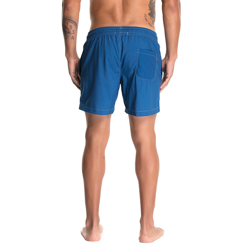 Shorts Beach Wear Royal Mob Blue