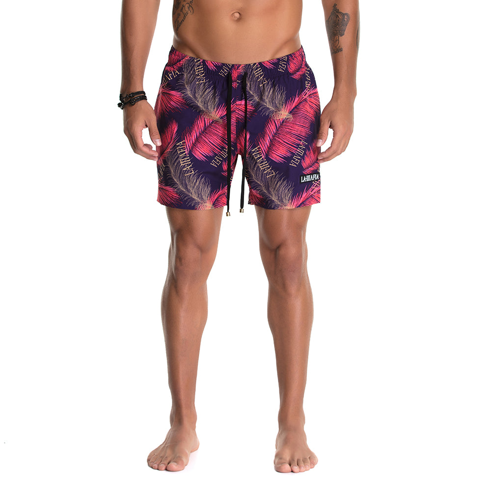 Shorts Beachwear Resort