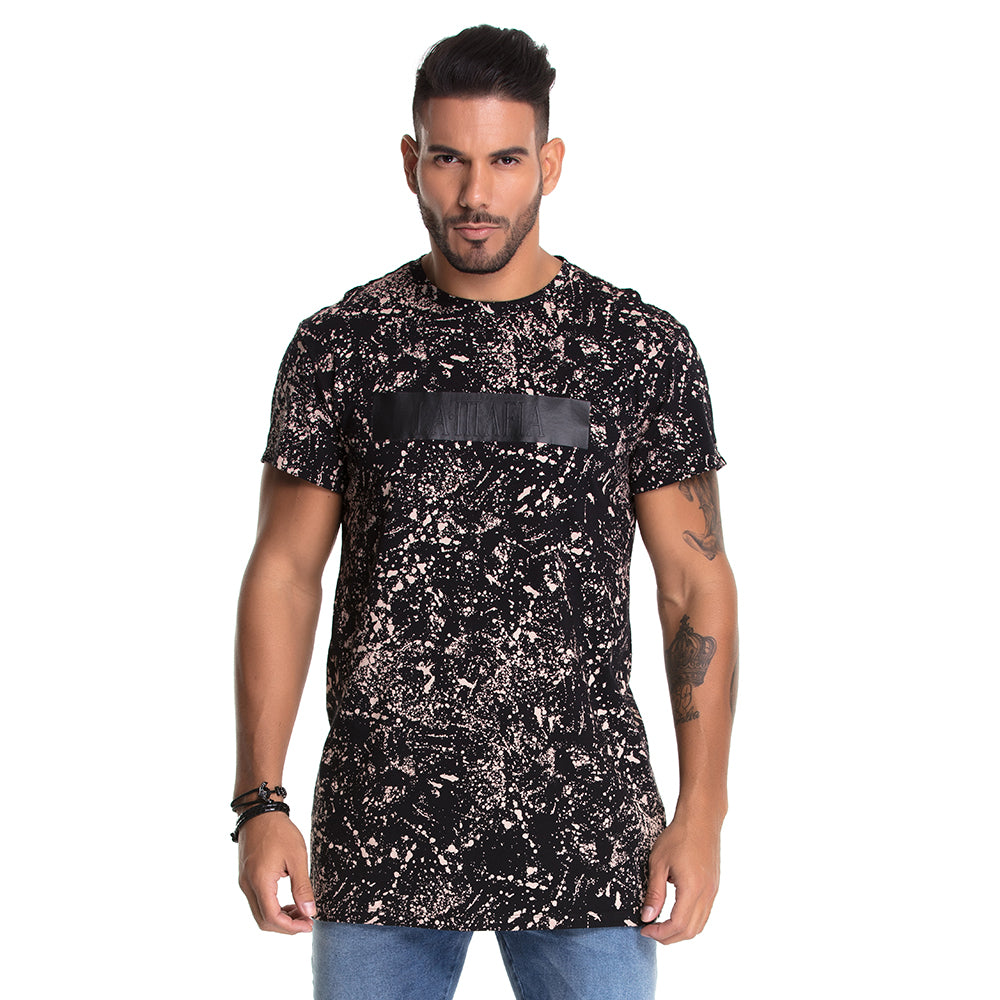 Camiseta Stretch Lights