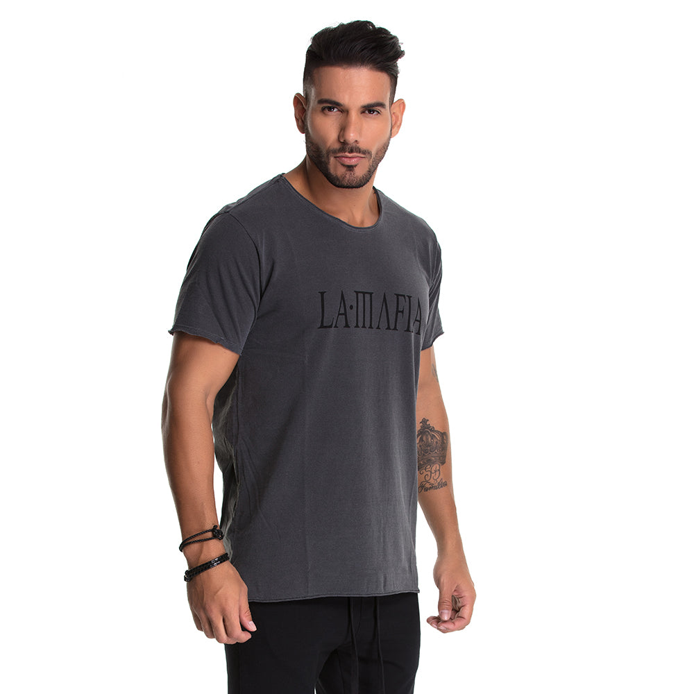 T-shirt La Mafia Dragon