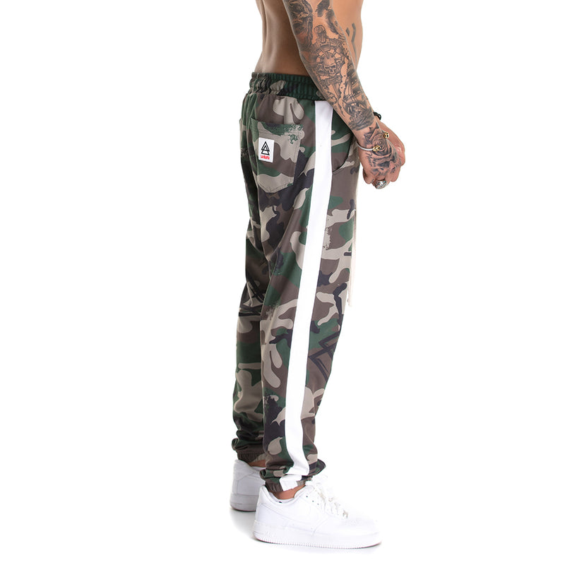 Jogging Pant Strong Army