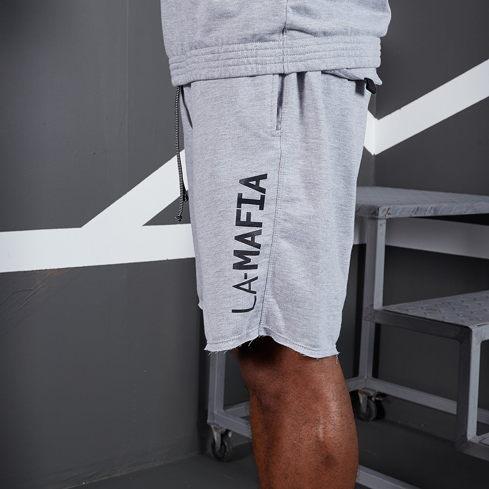 LA MAFIA SWEAT SHORTS JOUR 20054