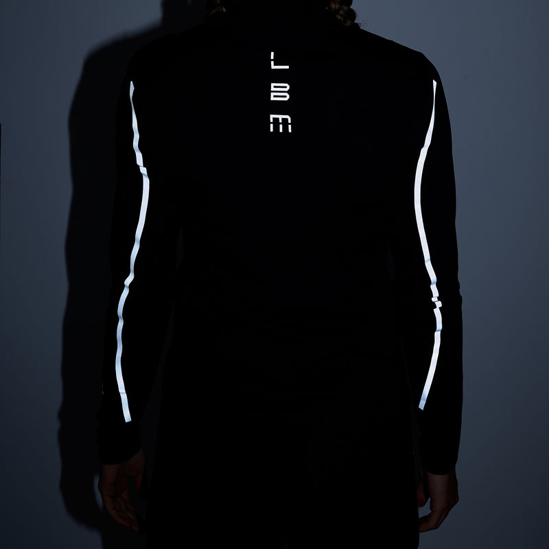 SKINNY JACKET REFLECTIVE