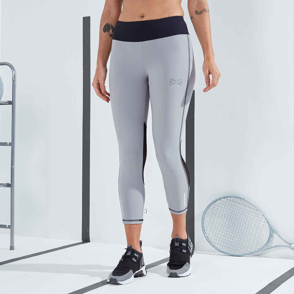 LEGGING MEDIUM WAIST GLOBAL ACTIVE