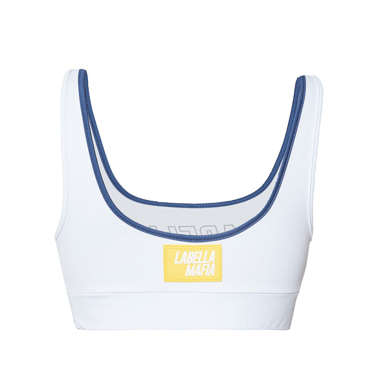 SPORTS BRA W BOJO DENIM 20337