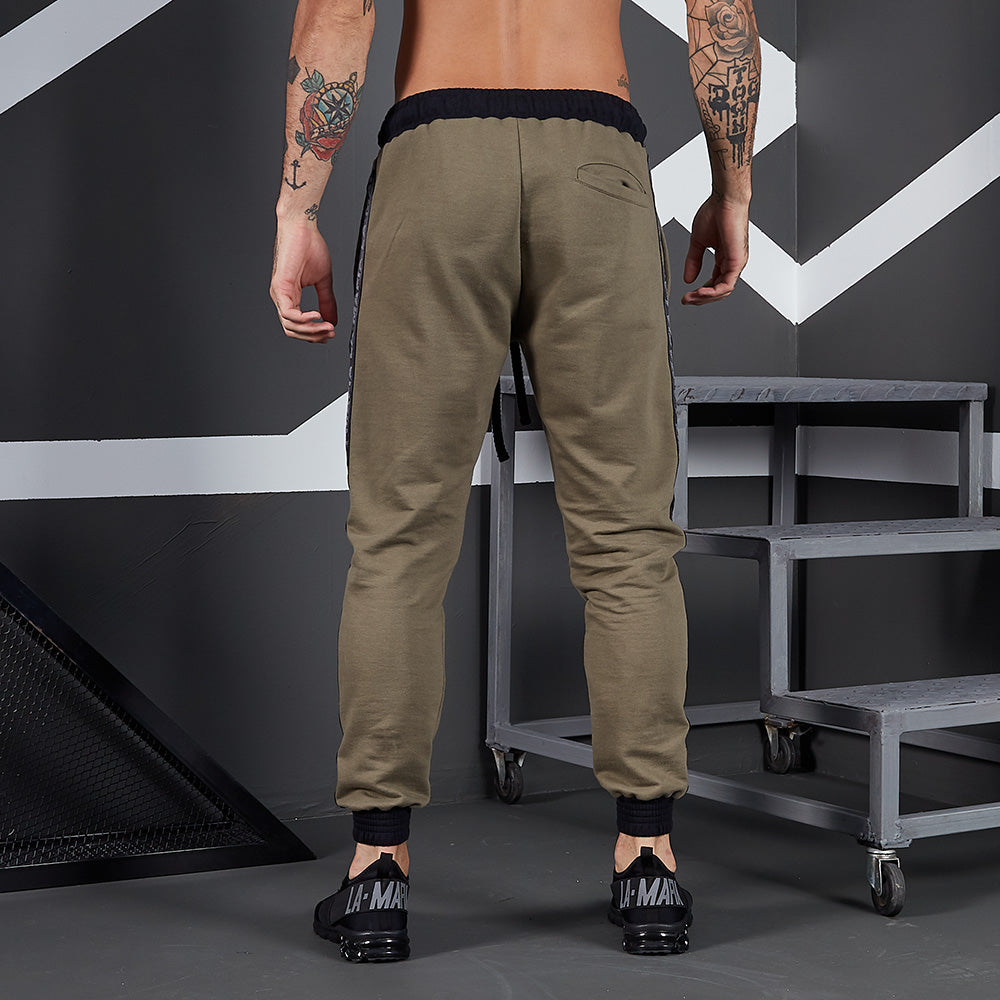 LA MAFIA SWEATPANTS JOUR 20348