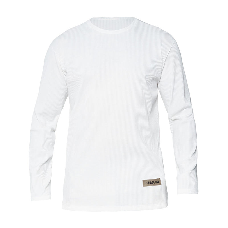 LA MAFIA Long Sleeve T-Shirt COMFY 20382