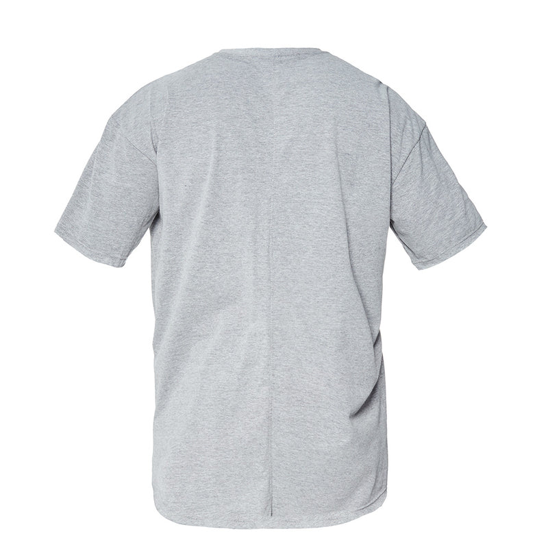 LA MAFIA T-SHIRT OVER ROUNDED COMFY 20385