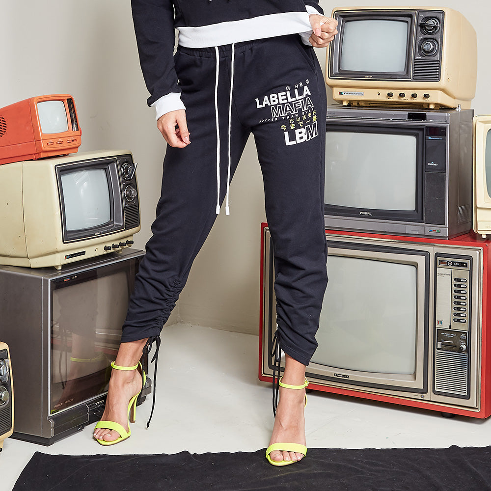 20446 TEAM LBM JOGGING PANTS