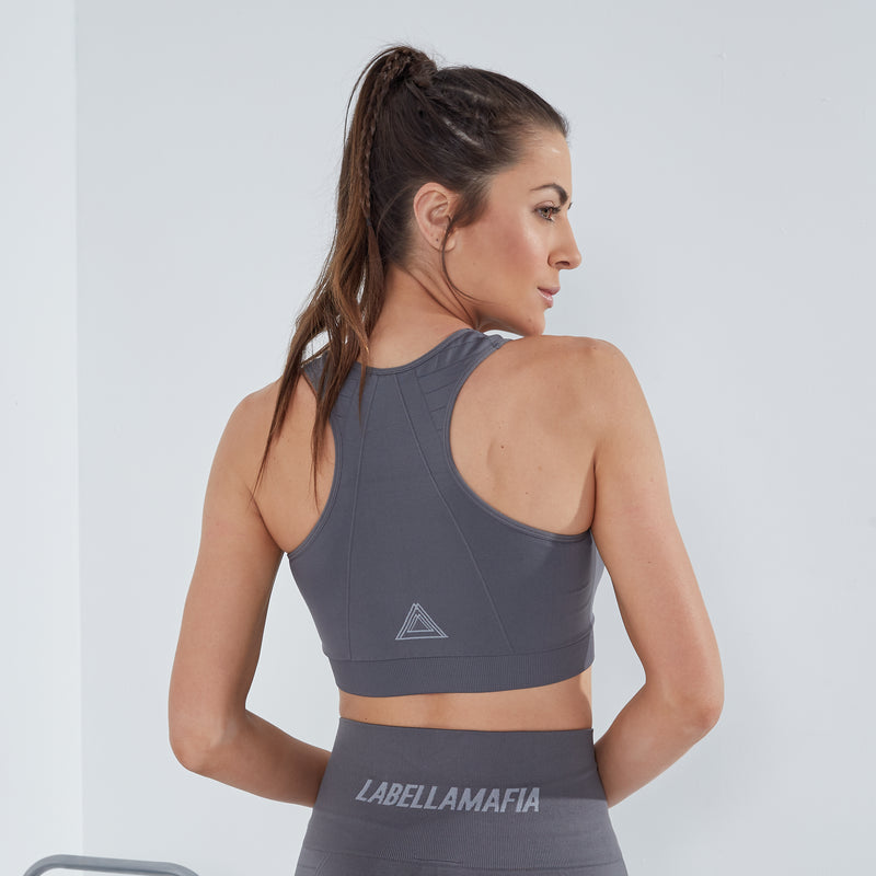 SPORTS BRA TOP SEAMLESS 20515