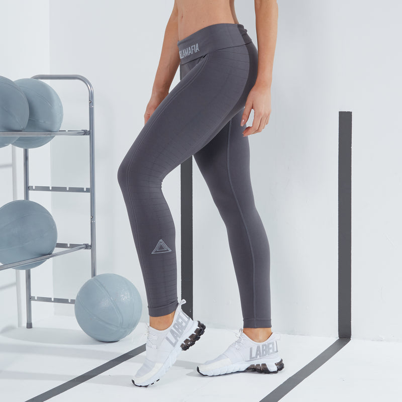 LEGGING SEAMLESS