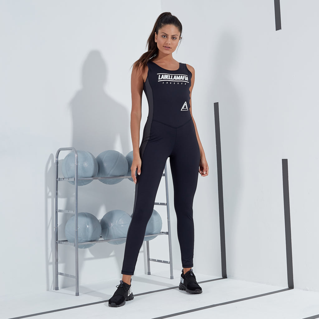 JUMPSUIT ESSENTIALS 20557