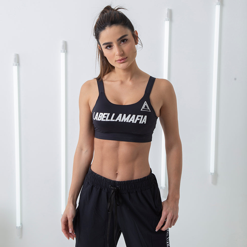 SPORTS BRA ESSENTIALS
