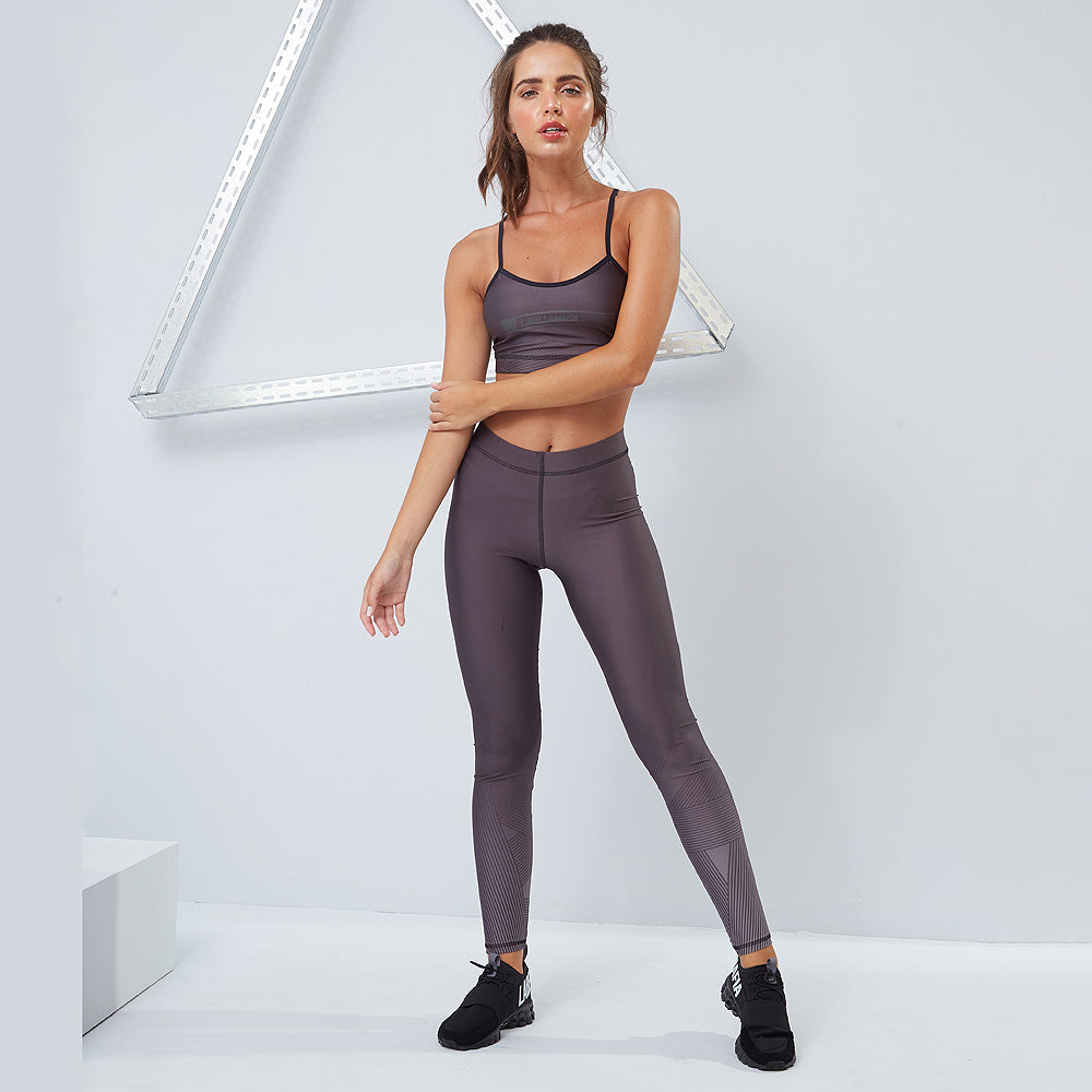 TECHWEAR VIBES FITNESS SET 20645