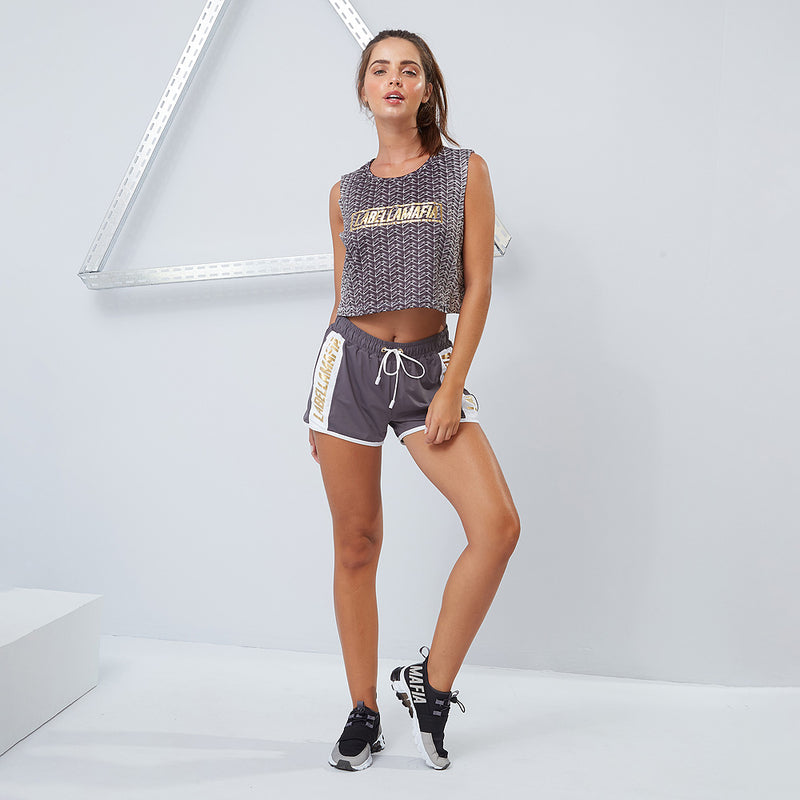 GREY AND GOLD CROPPED 20749