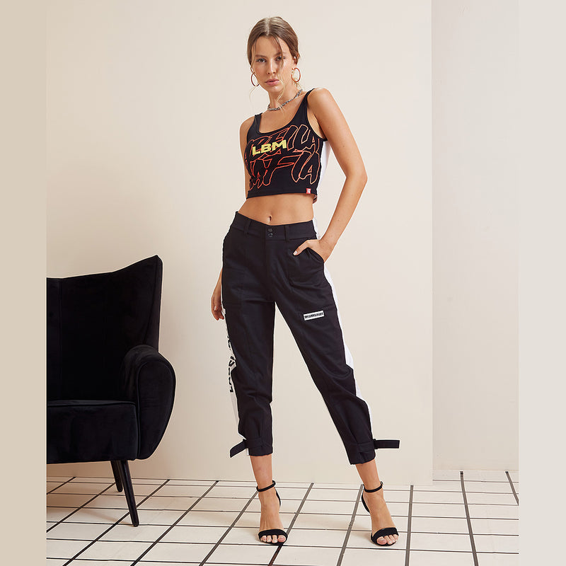 VIBE SPORT CROPPED 20844