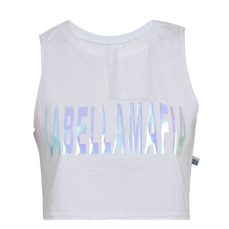 HOLOGRAPHIC TANK 20951