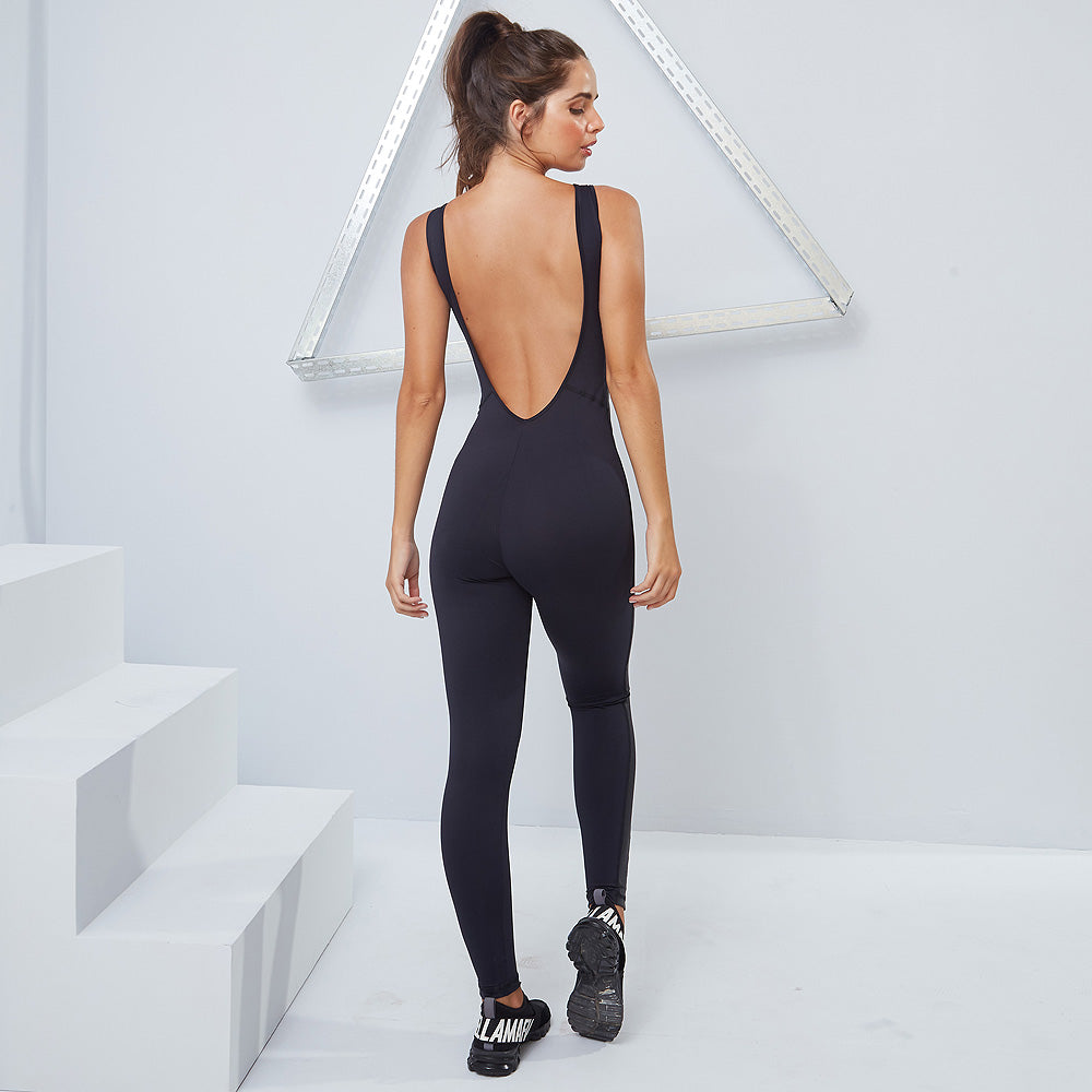 ESSENTIALS JUMPSUIT 21023