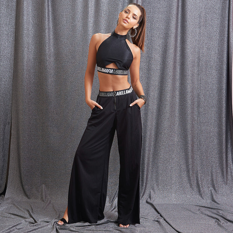 BLACK CROPPED 21147