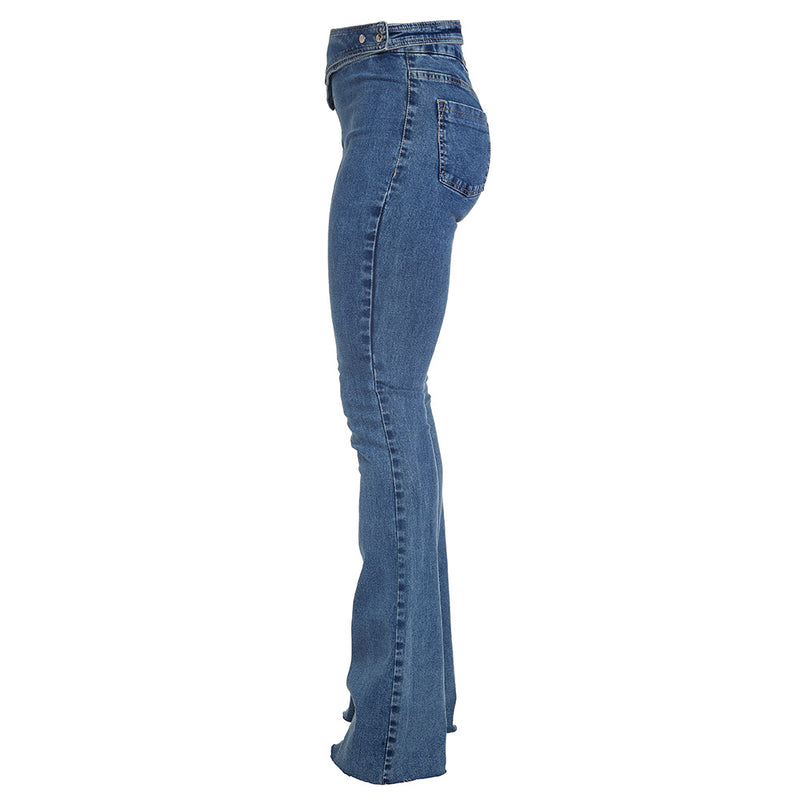 DENIM PANTS 21231