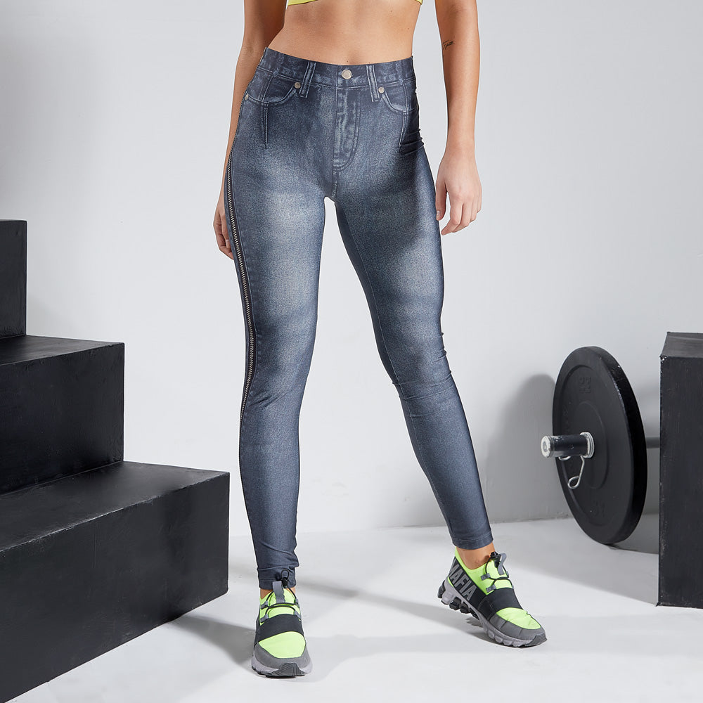 LEGGING ESSENTIALS JEANS 21587