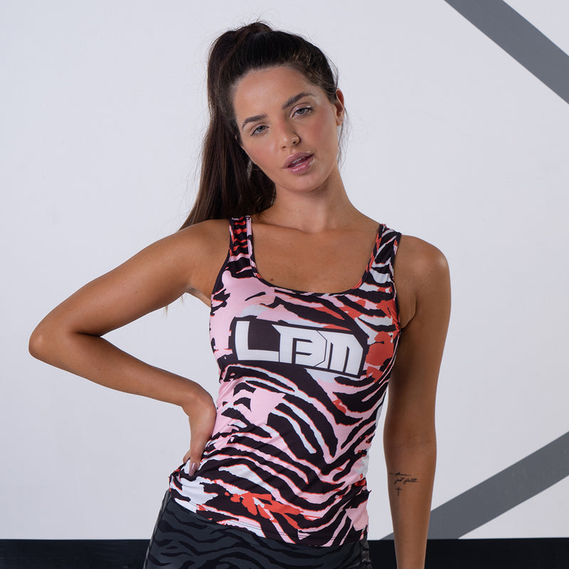 I AM LABELLAMAFIA TANK TOP 21745