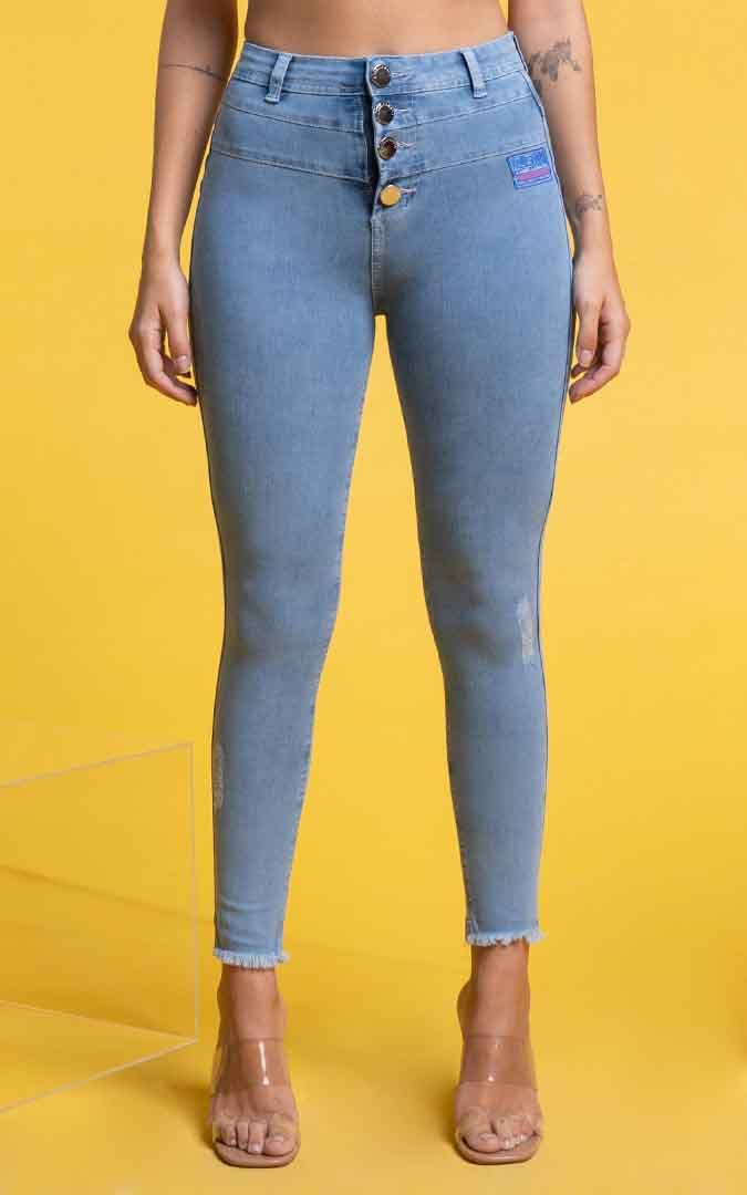 DENIM 360 PANTS 22827