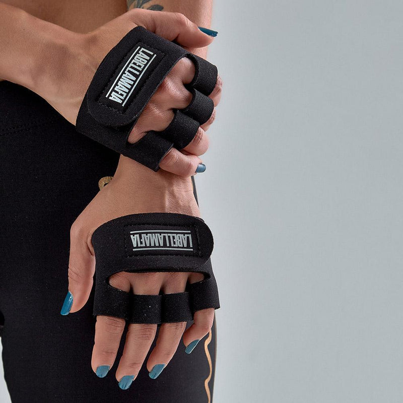 Cross Training Blackout Gloves
